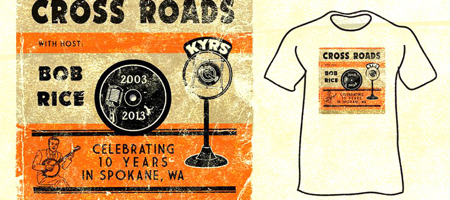 Cross Roads 10 Year
