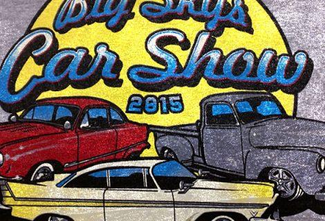 Big Sky Car Show