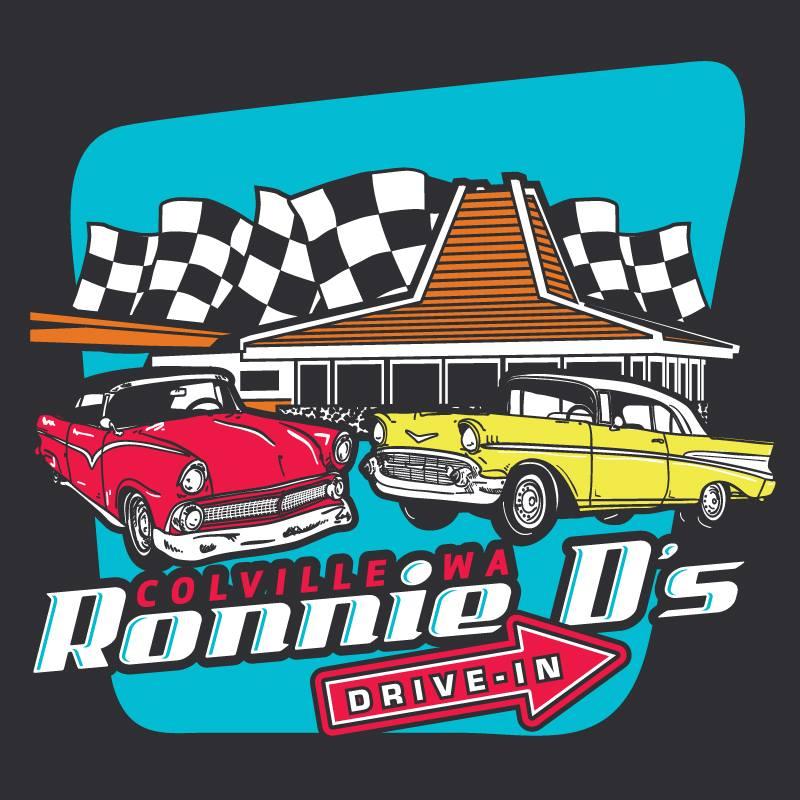 Ronnie D's Drive Thru